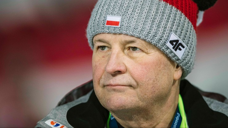 Tajner zabrał głos w sprawie zatrzymań i afery dopingowej