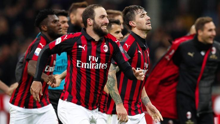 Serie A: Pechowa porażka Genoi na San Siro. Piątek bez gola