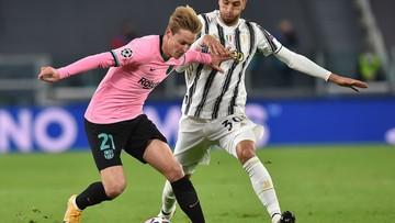 Frenkie de Jong: Nasi młodzi piłkarze mają mnóstwo jakości