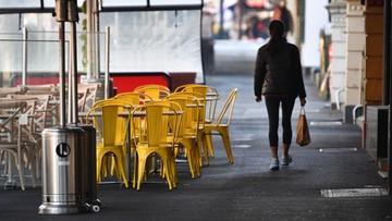 Rośnie liczba zakażeń w Wlk. Brytanii; groźny wariant w Australii. Raport Dnia