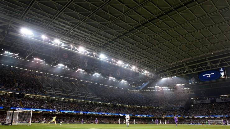 Stadion w Cardiff ma być wykorzystany jako szpital polowy