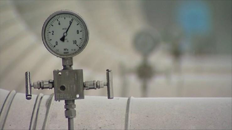 Rząd zajmie się stanowiskiem wobec gazociągu Nord Stream 2