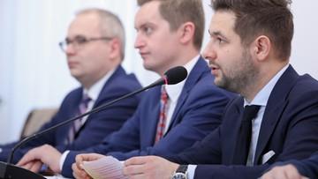 Jaki: PO kłamie, że jest blisko ludzi, w Warszawie PO reprezentuje grupy interesu