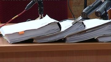 Jest akt oskarżenia przeciwko m.in. adwokatowi Marcinowi Dubienieckiemu