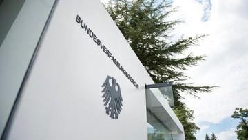 Oficer Bundeswehry miał udawać uchodźcę i planować zamach. Trybunał nakazał wypuszczenie go z aresztu