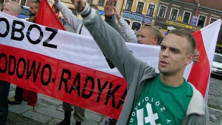 Tomasz Greniuch nowym szefem IPN we Wrocławiu. Ambasada Izraela reaguje