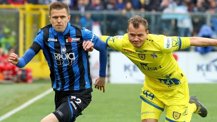 Nowy klub Jaroszyńskiego. Zostaje w Serie A