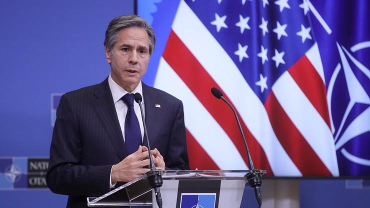 Sekretarz stanu USA: różnimy się z Niemcami w sprawie podejścia do Nord Stream 2