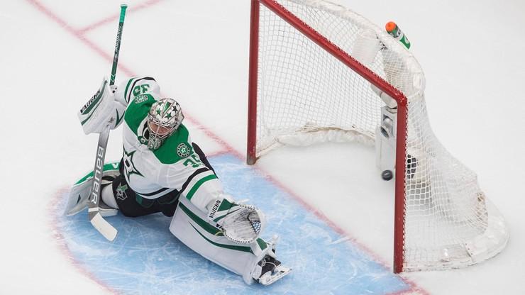 NHL: Dallas Stars w wielkim finale. Czekali na to 20 lat