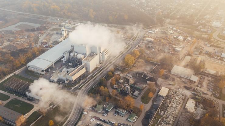 Ograniczenie emisji gazów cieplarnianych. Unijna komisja za nowymi przepisami