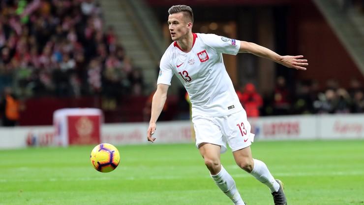 El. Euro 2020: Reca nie zagra w czerwcowych meczach