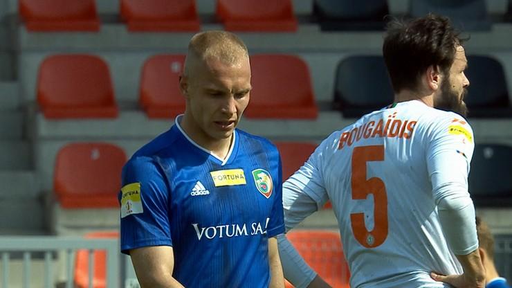 Fortuna 1 Liga: Bezbramkowe derby w Głogowie