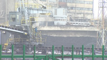 Silny wstrząs w kopalni Murcki-Staszic w Katowicach. Dwaj górnicy w szpitalu