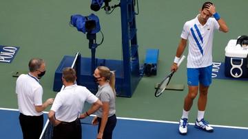 Wilander: Djokovic miał wielkiego pecha, ale decyzja była prawidłowa