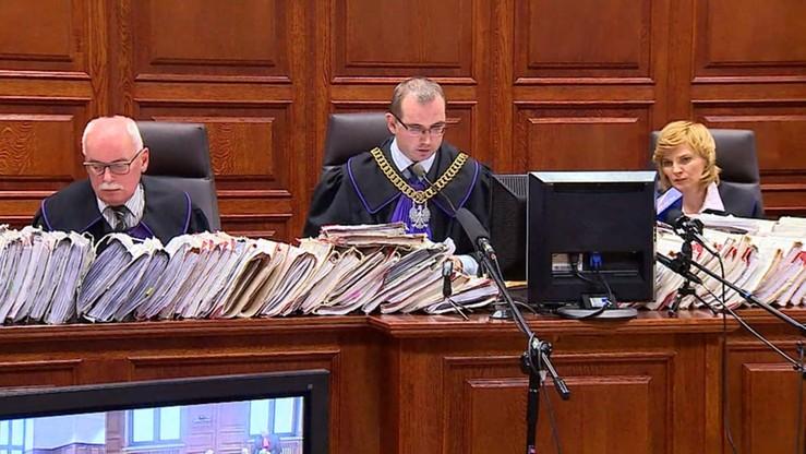 Tomasz Arabski nie stawił się w sądzie. Sprawa dotyczy organizacji lotu do Smoleńska