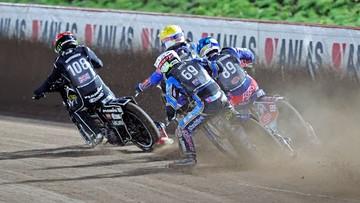 Grand Prix: Awans dwóch Polaków do przyszłorocznego cyklu