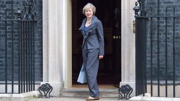 Theresa May nowym premierem Wielkiej Brytanii