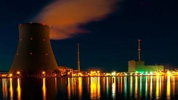 Pribałtyka obawia się białoruskiej elektrowni atomowej. Budują ją Rosjanie