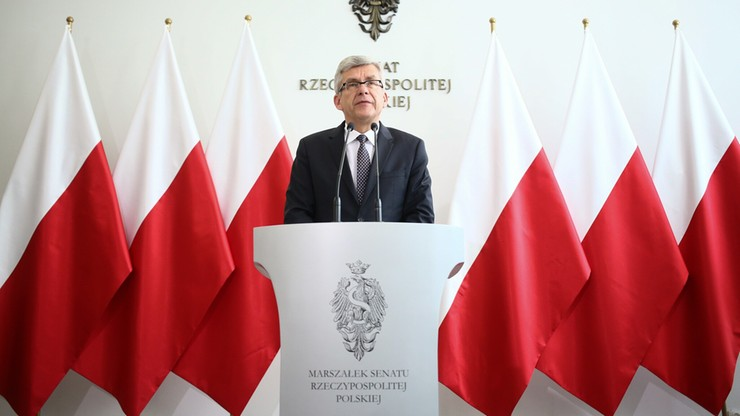 Karczewski: należy zmienić politykę wewnątrz UE