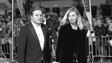 Biznesmen, milioner, producent filmowy. Kim był Piotr Woźniak-Starak