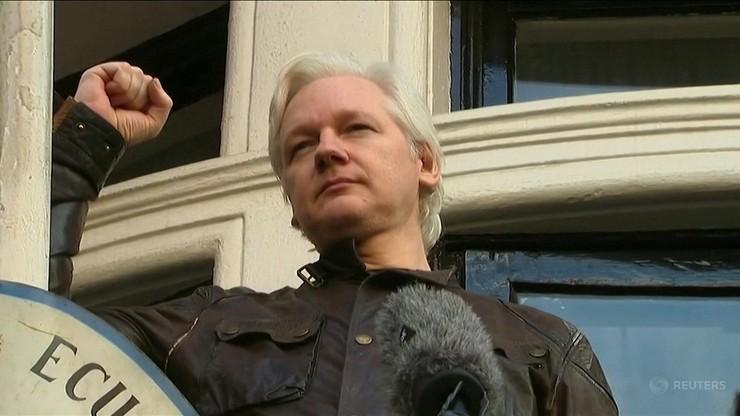 Sprawa WikiLeaks. Trump oferował ułaskawienie za... źródło włamania do maili Demokratów