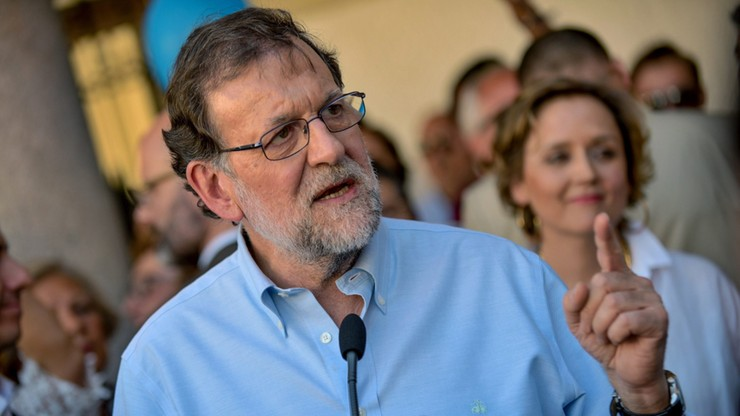 Premier Hiszpanii przekonany, że W. Brytania pozostanie w UE
