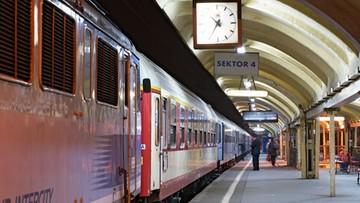 Ponad 209 mln zł wynosi zadłużenie kolejowych gapowiczów