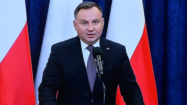 """Prezydent: głosowanie korespondencyjne na wzór przeprowadzonego w Bawarii """"jest jakimś rozwiązaniem"""""""