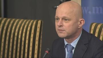 PO: Szałamacha kompromituje się jako minister finansów