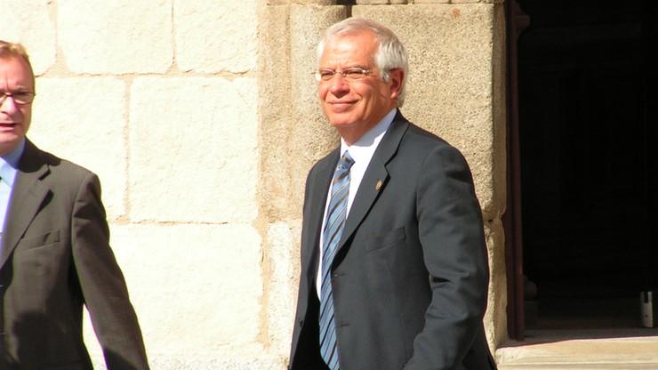 Hiszpania nie podpisze umowy o Brexicie bez porozumienia ws. Gibraltaru