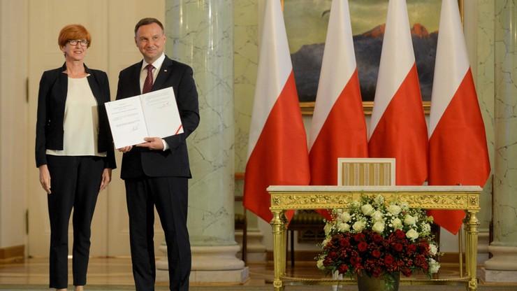 Prezydent Andrzej Duda podpisał w czwartek nowelizację ustawy o Radzie Dialogu Społecznego