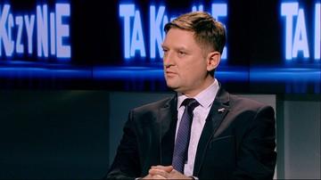 """""""Wewnętrzna wojna w PiS przedostała się na arenę międzynarodową"""". Andrzej Rozenek o Eurokorpusie"""