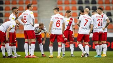 Fortuna 1 Liga: Sensacyjna porażka ŁKS w Głogowie