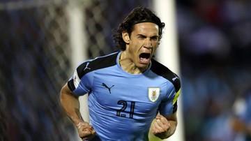 Polska - Urugwaj: Kadra Urugwaju na mecz