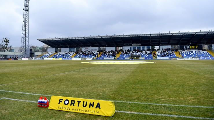 Fortuna 1 Liga: Pracownicy służby zdrowia za darmo wejdą na mecze Stali