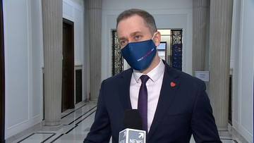 KO, PSL i Lewica wnioskują o informację premiera ws. luki VAT-owskiej