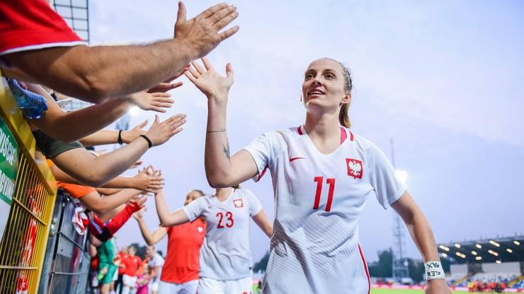 Polskie piłkarki rozbiły Cypr