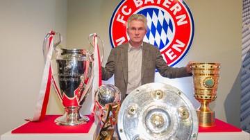 Heynckes potwierdził, że dostał ofertę z Bayernu