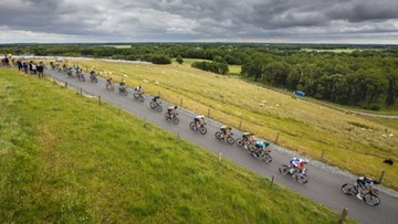 Tour de France: Szef silnej grupy kolarskiej wyrzucony z pracy