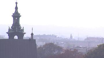 33 z 50 najbardziej zanieczyszczonych miast w UE są w Polsce. Raport WHO