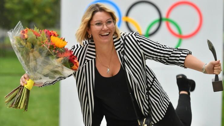 Komisja Sportu Kobiet PKOl wybrała Trenerkę Roku
