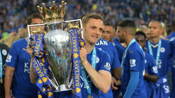 Liga Europy: Przyszły rywal Legii sprowadził mistrza Anglii z Leicester
