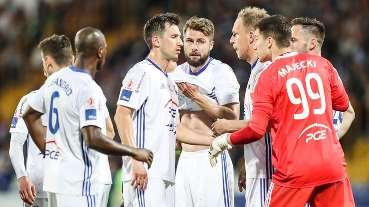 Nice 1 Liga: Stal Mielec ponownie celuje w ekstraklasę