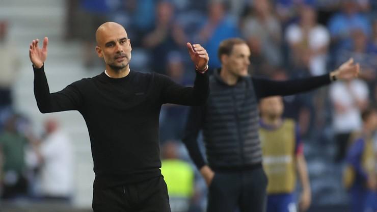"""""""Mesjasz taktyczny"""" Guardiola kontra Tuchel! 0:3…"""