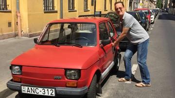 Bielsko-Biała chce kupić Tomowi Hanksowi malucha