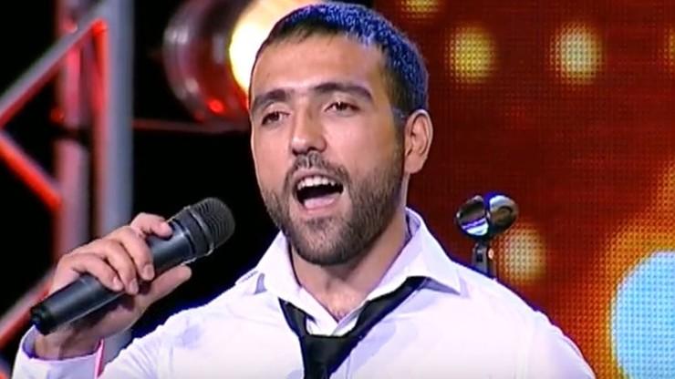 """""""Dziwny jest ten świat"""" w armeńskim talent show"""