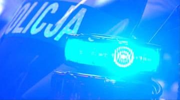 Zwłoki 19-latki znalezione w pobliżu miejsca poniedziałkowego wypadku