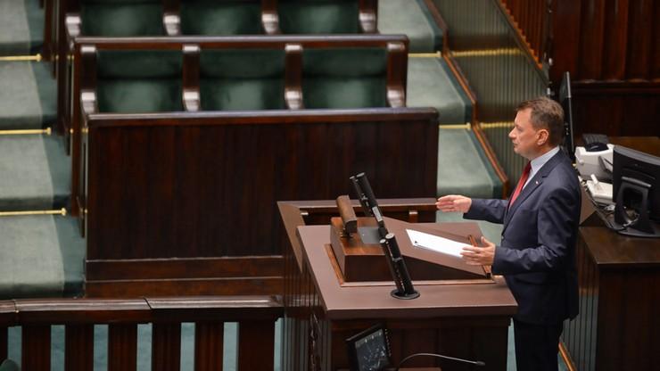 Szef MON rozmawiał w Waszyngtonie o współpracy wojskowej Polski i USA