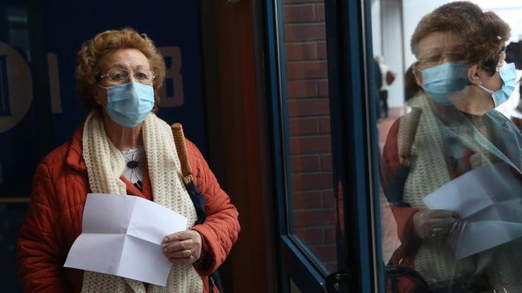 Nowe przypadki koronawirusa w Polsce. Dane ministerstwa, 16 lutego