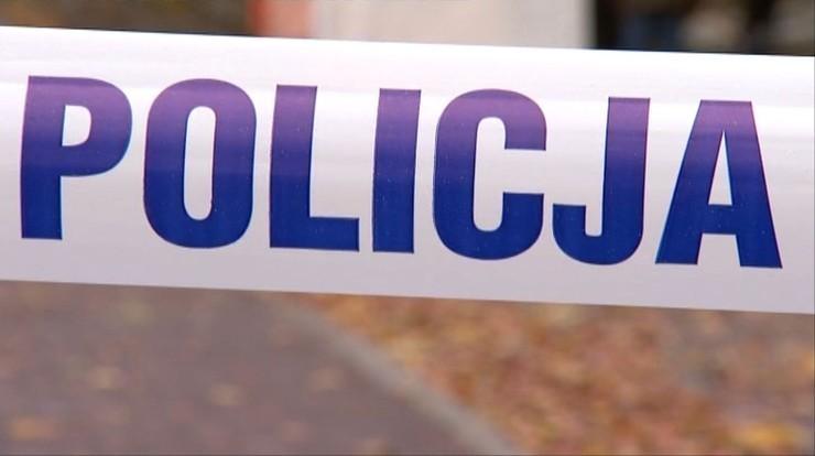 Policjant zastrzelił się z broni służbowej